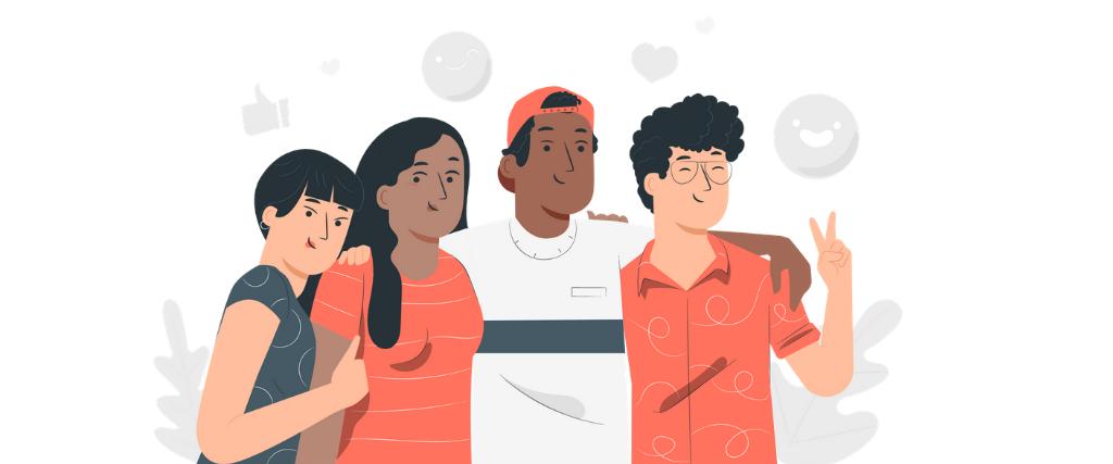 به چه روش هایی در هنگام تحصیل و مهاجرت به آمریکا دوست پیدا کنیم؟