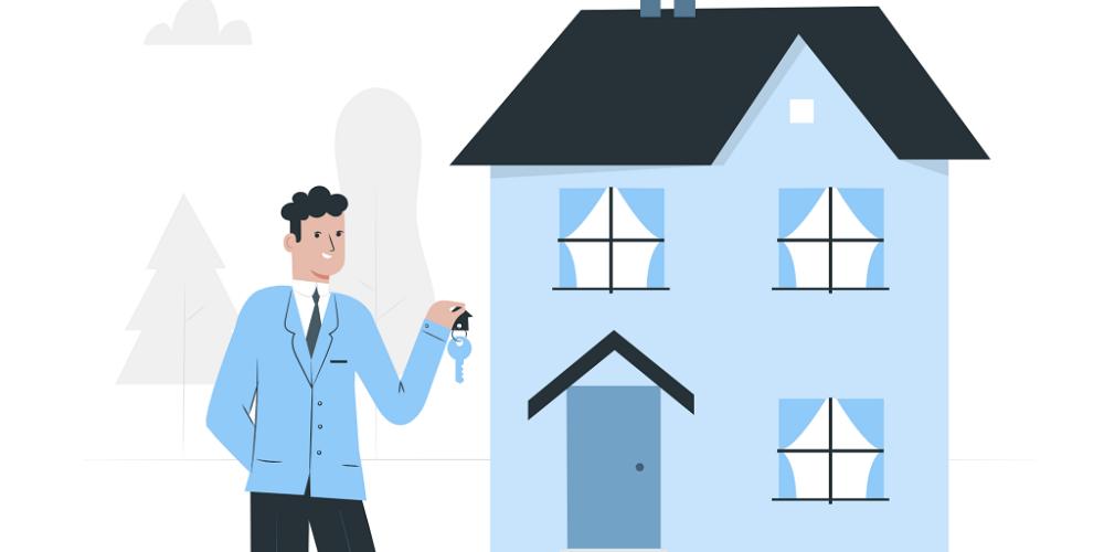 پیدا کردن خانه و همخانه در آمریکا