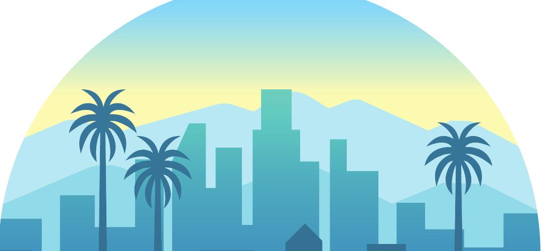 زندگی و تحصیل در کالیفرنیا آمریکا